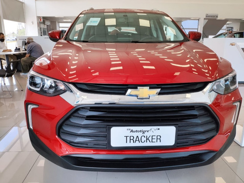 chevrolet tracker ltz at 1.2 t fa