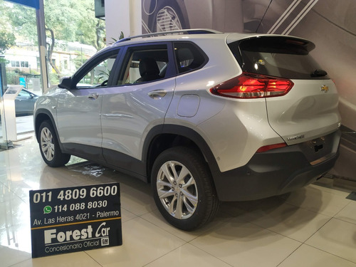 chevrolet tracker ltz at entrega inmediata 0km 2020 k7411223