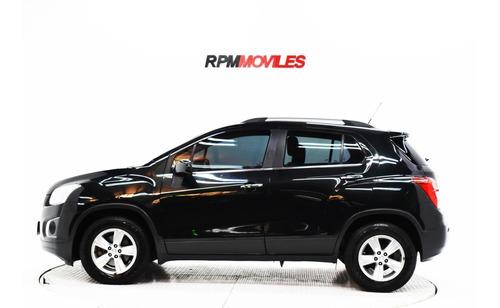 chevrolet tracker ltz mt 2015 rpm moviles