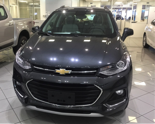 chevrolet tracker ltz 1.8n manual 4x2 fwd 0km 2019 aa