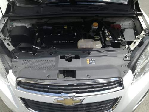 chevrolet tracker mecanica 4x2 gasolina