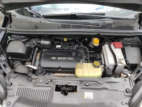chevrolet tracker motor 1800 automático