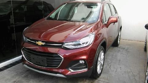 chevrolet tracker one