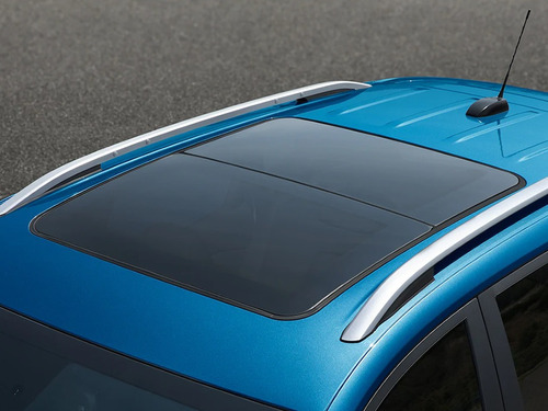 chevrolet tracker premier 1.2 turbo 2020 0km azul zinga #7