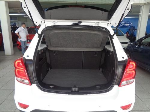 chevrolet tracker premier 1.4 aut c/ teto
