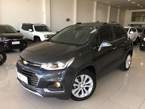 chevrolet tracker premier 1.4 turbo  153 cv, iyk6566