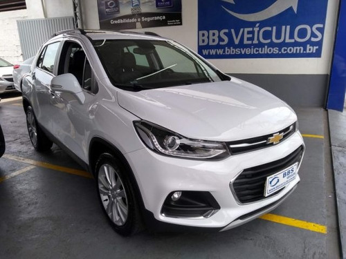 chevrolet tracker premier 1.4 turbo  153 cv, qin2749