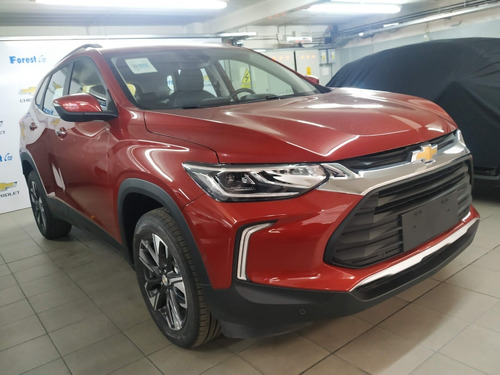 chevrolet tracker premier at 1.2 entrega inmediata jhf41522