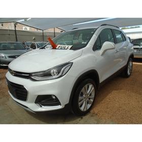 Chevrolet Tracker Premier Ltz + 1.8 2019 0km