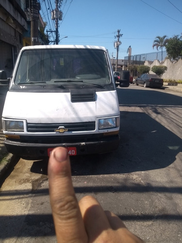 chevrolet trafic camionete 2.0