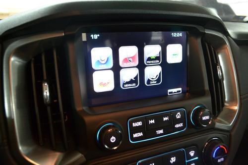 chevrolet traiblazer premier aut 4x4 7 asientos 0km  2020 #1