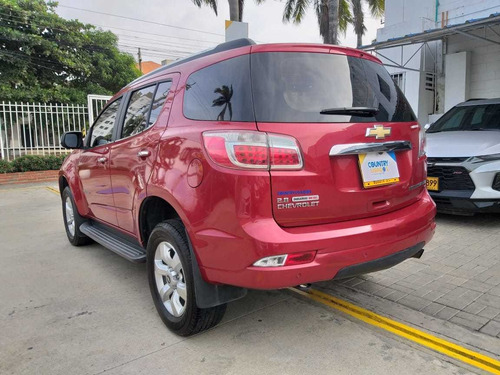chevrolet trailblazer  2015 at hes394