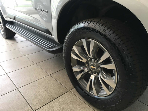 chevrolet trailblazer 2020 2.8 premier 4x4 aut. 5p
