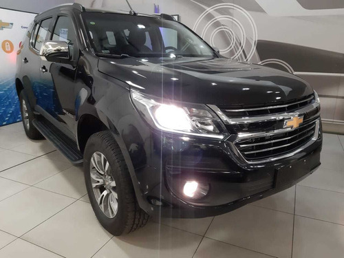 chevrolet trailblazer 2.8 4x4 ltz at okm 2020#7