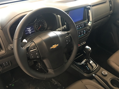 chevrolet trailblazer 2.8 ctdi 4x4 ltz at 2 stock fisico fd