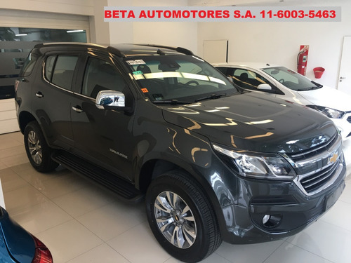 chevrolet trailblazer 2.8 ctdi 4x4 ltz at 2019 stock mc