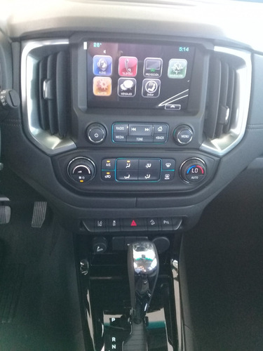 chevrolet trailblazer 2.8 ctdi 4x4 ltz at- venta corporativa