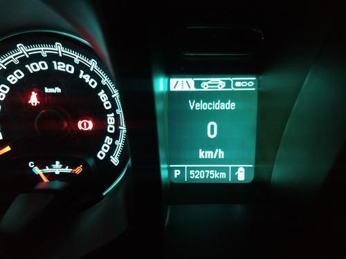chevrolet trailblazer 2.8 ltz 4x4 aut 2015 prata top 52 km