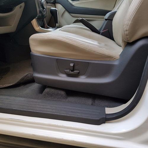 chevrolet trailblazer 2.8 ltz 4x4 aut. 4p, revisado, diesel!