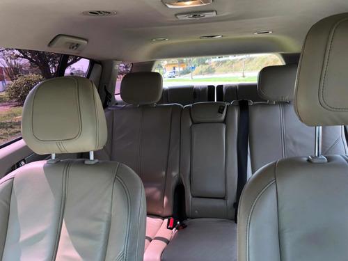 chevrolet trailblazer 2.8 ltz 4x4 aut. 5p 2014