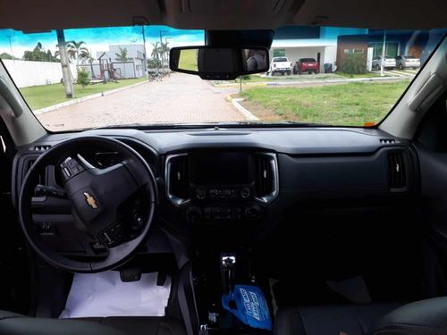 chevrolet trailblazer 2.8 ltz 4x4 aut. 5p 2018