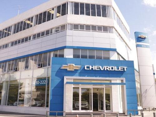 chevrolet trailblazer 2.8 nueva ltz tdci 200cv fd