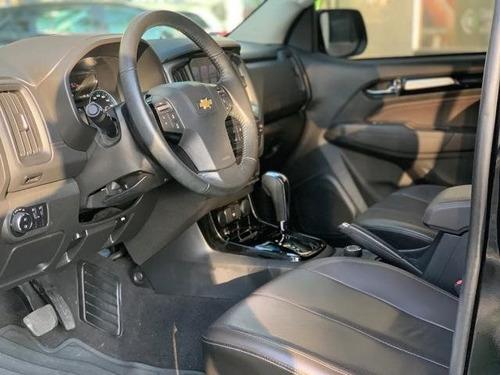 chevrolet trailblazer 2.8 premier 4x4 16v turbo diesel 4p