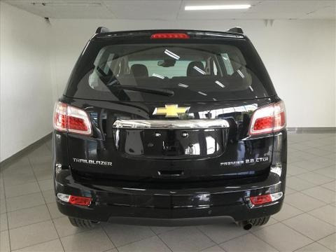 chevrolet trailblazer 2.8 premier 4x4 aut. 4p 2020