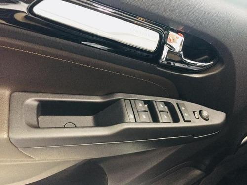 chevrolet trailblazer 2.8 premier 4x4 aut. 4p