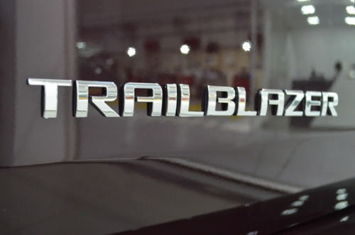 chevrolet trailblazer 2.8ltz tdci 200cv super oferta¡¡¡  #aa