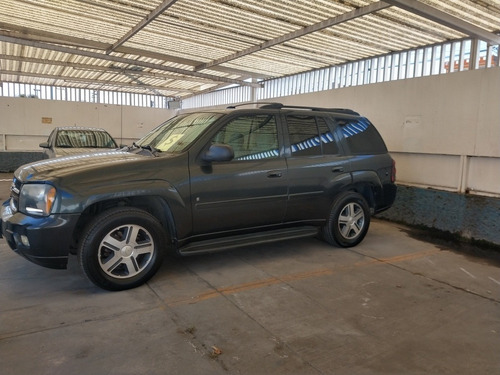 chevrolet trailblazer 4.2 lt b 4x2 mt 2006