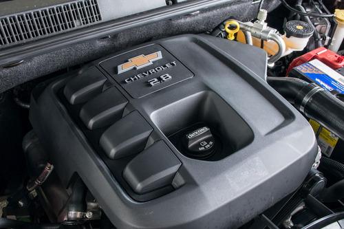 chevrolet trailblazer 4x4 automatica 0km tipo toyota sw4 dde
