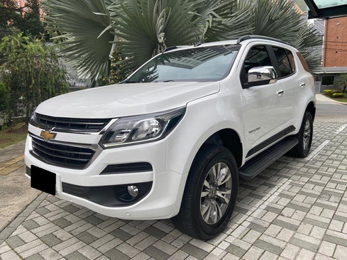 chevrolet trailblazer at 2800 diesel 4x4