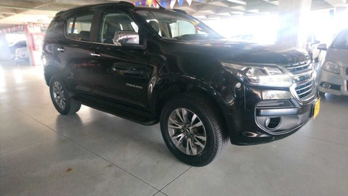 chevrolet trailblazer at 4x4 ltz td