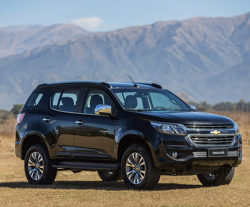 chevrolet trailblazer aut