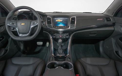 chevrolet trailblazer automatica diesel 7 asientos 2020 hc