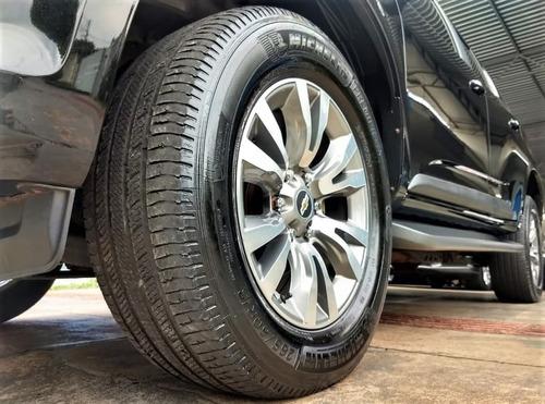 chevrolet trailblazer ltz 2.8 ctdi aut diesel 2017