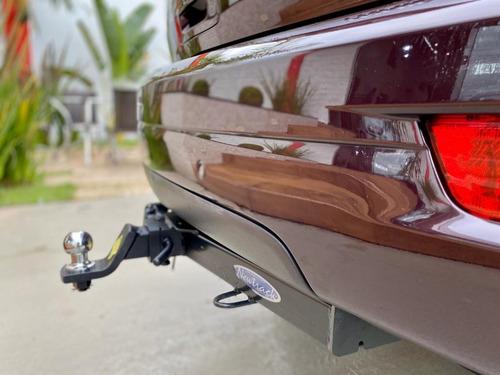 chevrolet trailblazer ltz 2.8 ctdi diesel aut.
