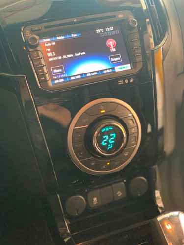 chevrolet trailblazer ltz 2.8 turbo diesel 4x4 7 lugares