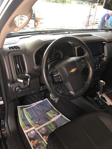 chevrolet trailblazer ltz 4x4 aut. 2017/2018