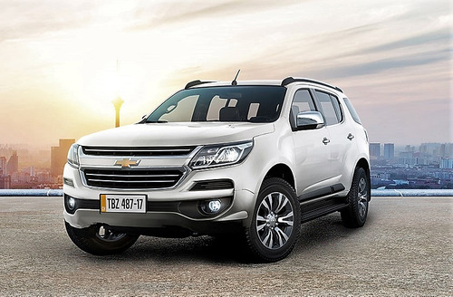 chevrolet trailblazer ltz at 2018 - venta corporativa -