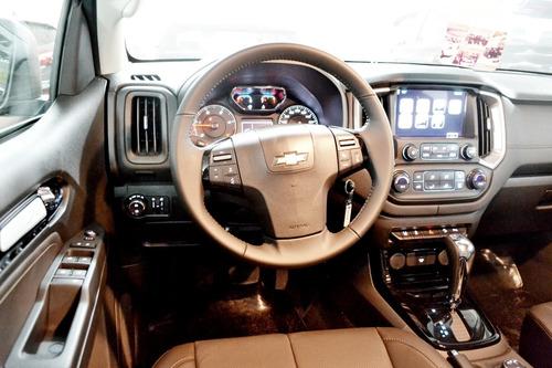 chevrolet trailblazer premier  aut. 4x4 2020 #1