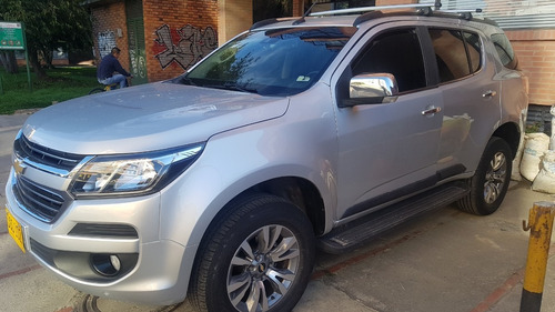 chevrolet trailblazer td ltz 4x4 at 2017
