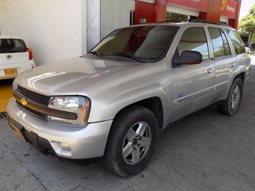 chevrolet trailblazer trail blaizer