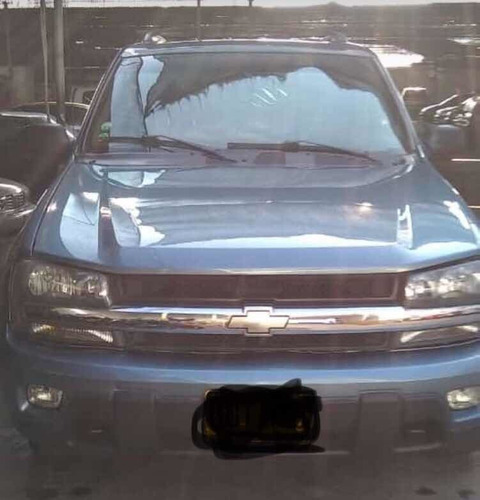 chevrolet trailblazer trail blazer