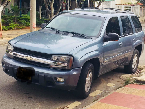 chevrolet trailblazer trail blazer tlz