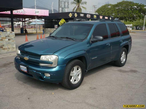 chevrolet trailblazer trailblazer