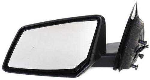 chevrolet traverse 2009 - 2013 espejo izquierdo electrico