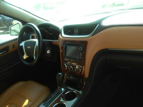 chevrolet traverse 3.6 traverse - lt v6 7 pas at 2014