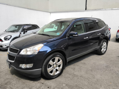 chevrolet traverse b aa qc dvd at 2012 $227,000.00